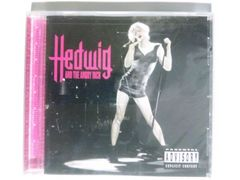 HEDWIG AND THE ANGRY INCH Original Cast Recording �w�h�E�B�O