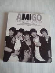 SHINee シャイニー SHINee 1st Album AMIGO送料込み