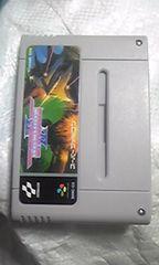 SFC・スーパーファミコン『グラディウス3』