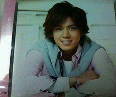 ジャニーズWEST★デビュー曲ええじゃないか<MY BEST CD> 小瀧望ver.