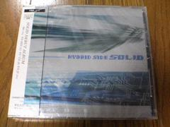 ソリッドCD HYBRIDSIDE SOLID(ACID遊汰)
