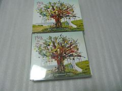 絢香 '16年盤■10周年記念ベスト This is Me CD3枚組BEST