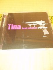 ベストCD,Tina(ティナ)best selection true love
