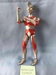 バンダイ 2006 ウルトラマンティガ マルチタイプ ソフビ 人形