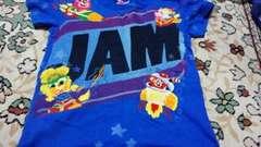 ♪JAM半袖Tシャツ♪