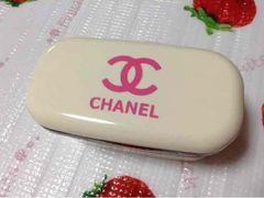 CHANEL 二段式ランチボックス お弁当箱