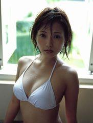 1円~★安倍なつみさん★ 高画質L判フォト(生写真) 200枚