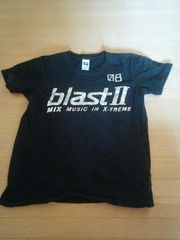 150blastTシャツ★