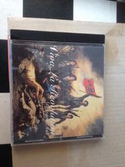 ドラゴンアッシュ Dragon Ash アルバム Viva Revolution