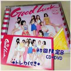 AOA �� �wGoodLuck�x �������a*(CD+DVD)
