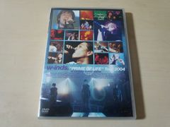 w-inds. DVD PRIME OF LIFE Tour 2004 IN埼玉スーパーアリーナ