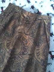 ◆大きいサイズ ニューヨーカ- ロングスカート美品
