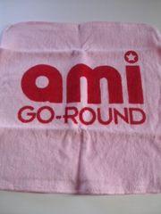 ���������ݗ���݃~�j�^�I�� ami GO-ROUND