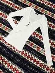 BLESS TOKYO シンプルシャツ ホワイト 新品