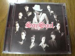 SOYSOUL CD SOYSOUL 1 ZOOCO