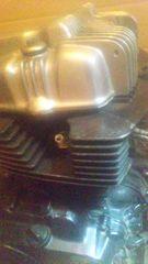 最強 CB450N エンジン CB400T CB250T BEET バブ ホーク