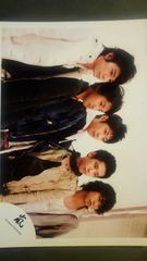 ☆レア☆嵐 メンバー5人 公式写真