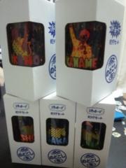 キリン のどごし☆地味ーズ 派手ーズ 乾杯セット グラス5種類