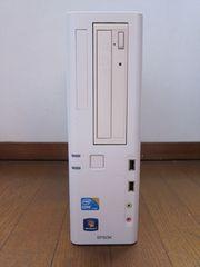 EPSON deavor AT980E Core i5-3.33G/4G/250GB/DVD/Windows7