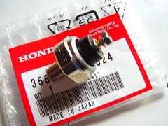 (43)CBX400F純正新品オイルプレッシャースイッチ