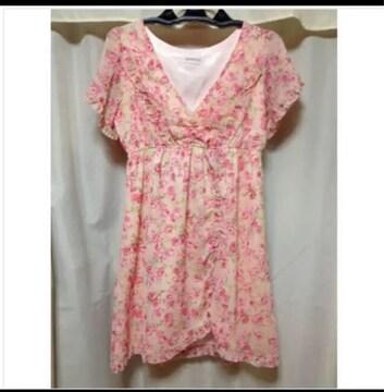 エミリアウィズ ドレスの画像