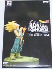 ドラゴンボールZ DRAMATIC SHOWCASE 4th season vol.2 トランクス