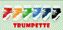 ☆TRUMPETTE babysocks☆