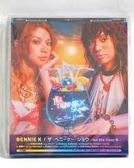 CDS BENNUE K/ザ・ベニーケー・ショウ
