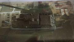ワールドタンクミュージアム ロシア SU-122突撃砲