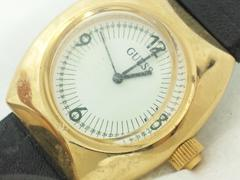 2550復活祭★GUESSゲス☆人気GUCCI姉妹ブランドメンズ腕時計格安!