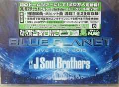 �V�i*DVD3��+����O���JSoulBrothers LIVETOUR2015 BLUEPLANET