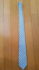 水色のネクタイ