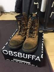buffalo bobs 人気スウェードブーツ
