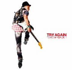 TRY AGAIN(初回限定盤)(DVD付)