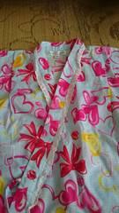 美品・130サイズ女の子浴衣