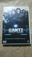 中古 DVD GANTZ