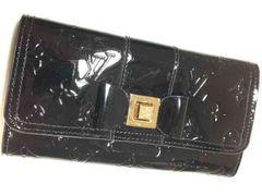 新品[Louis Vuitton]ヴェルニ 長財布 二つ折り ノベルティ