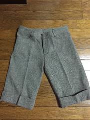 ☆リフレクト☆膝丈パンツ