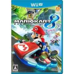即決★中古 Wii U マリオカート8 送料無料