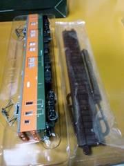 鉄道コレクション20 クモニ143-5