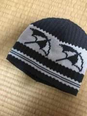 アーノルドパーマー/ニット帽/帽子/ニット