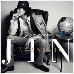 JIN AKANISHI �Ԑ��m / JAPONICANA