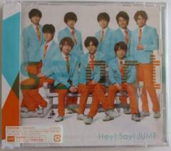 ���V�i���J���� Hey! Say! JUMP smart �������ՂP CD+DVD