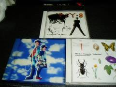 CD「サイズ(PSY・S)/COLLECTION+SIGNAL+HOME MADE」3点セット