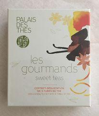フランス☆PALAIS DES THESパレデテ スウィートティー アソート