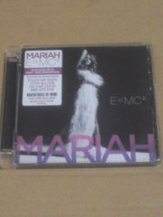 MARIAH CAREY マライアキャリー E=MC