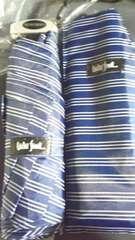 シューズセレクション、傘 折り畳み式新品タグ付き