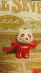AAAえ〜パンダ(赤)