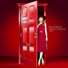 西野カナ / Secret Collection -RED-