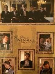 �����A!������_�N/THE PRINCE INPRAGUE���ʐ^�W�{DVD�{���T